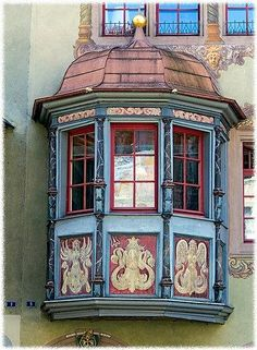 Stein am Rhein, Switzerland Alpine Village, Swiss Chalet, Visit Germany, Famous Places, Dream Vacations, Street Photography, Places To See, Travel Inspiration, Gazebo
