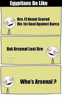 Agree? :P  Credits: Troll Football Algeria