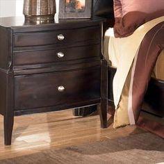 Nebraska Furniture Mart – Ashley Nightstand
