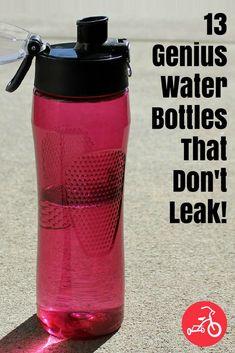 Best Leak-Proof Water Bottles for Kids #waterbottles #leakproof #kidswaterbottles #tumbler