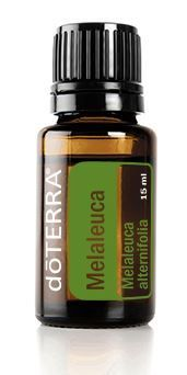 EO Spotlight: Sooth Your Skin with Melaleuca EO