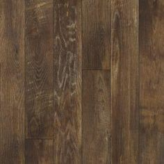 Hampton Bay Country Oak Dusk 12 mm Thick x 6-3/16 in. Wide x 50- 1/2 in. Length Laminate Flooring (17.40 sq. ft. / case)-195144 at The Home Depot
