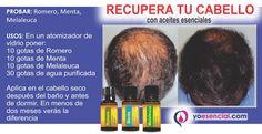 Perdida de cabello Alopecia – yoesencial
