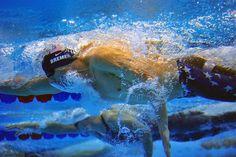 US Olympic Swim Team 2016 - Men - GO USA!