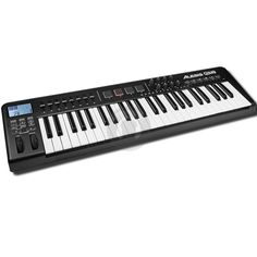 Alesis QX49 USB/MIDI Extended Keyboard Controller from Electromarket.co.uk
