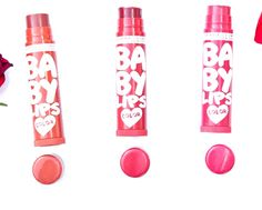 Maybelline Spiced Up Baby Lips Tropical Punch , Berry Sherbet , Spicy Cinnamon Reviews http://www.beautyscoopindia.com/maybelline-spiced-baby-lips-tropical-punch-berry-sherbet-spicy-cinnamon-reviews/#maybellinespicedup #lipbalm