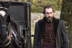 Joseph Mawle on returning to Ripper Street one last time - and how it compares to the epic Game of Thrones - DigitalSpy.com