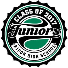 IZA DESIGN - Class of 2017 tshirts - T-Shirt Design - Classic Rally (desn-782c7) - custom class of 2017 shirts - change text and colors to customize