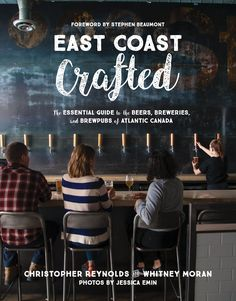 East Coast Crafted by Christopher Reynolds and Whitney Moran