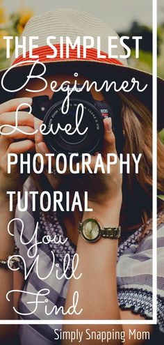 Your DSLR camera may seem like rocket science. That is totally normal until you learn, in a visual way, what your may camera settings really mean. This simple, beginner-level photography tutorial, whi Dslr Photography Tips, Exposure Photography, Photography Lessons, Photography For Beginners, Photoshop Photography, Photography Tutorials, Digital Photography, Learn Photography, Wedding Photography