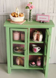 Love this look for a girl's playroom..