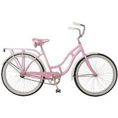 Schwinn Windwood Women's Cruiser Bike (26-Inch Wheels) --- http://www.amazon.com/Schwinn-Windwood-Womens-Cruiser-26-Inch/dp/B001E6PC52/?tag=urbanga-20