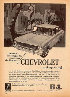 1964 Chevrolet Super (Argentina)