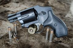 Smith & Wesson Model 642 | Best Handguns You Will Ever Need