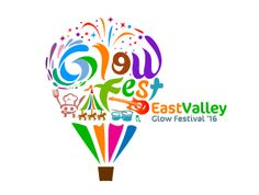 Glow Fest logo design by Start your own logo design contest and get amazing custom logos submitted by our logo designers from all over the world. Professional Logo Design, Logo Design Contest, Custom Logos, Design Projects, Glow