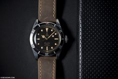 Heads-up on the Watches of Knightsbridge June 2015 Auction