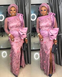 54392bbf2dd Best Aso Ebi Fashion Styles at the Moment. Lace Gown StylesAso Ebi Lace  StylesNigerian ...