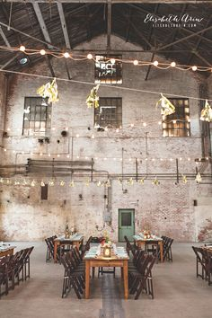 Industrial City Wedding Inspiration  Austin & Taryn's Old Sugar Mill Wedding – Clarksburg CA » Elisabeth Arin Photography