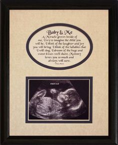 23 99 24 99 baby 8x10 baby amp me picture and poetry oak frame