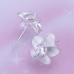 See this and many more of our classic collection of earrings at EarringShowRoom.com