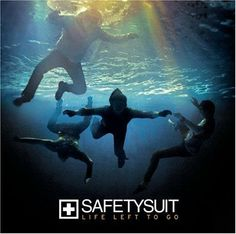 Safetysuit-Life Left To Go. Probably my favorite rock CD. All the great bands seemed to disappear over the last 5 years, but not these guys. Favorite songs: Someone Like You, Stay, and Annie. But the whole Cd is great. The Fray, One Republic, Dope Music, New Music, Music Music, Cd Cover, Album Covers, Listen To Free Music, Google Play Music