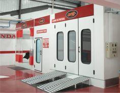 Basamento metálico Cabine e Área