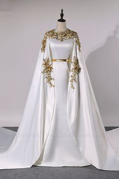 BMbridal offers different styles of appliques long prom dresses with sash of high quality at affordable price. Just come here and buy the dress you love, you will never get disappointment. Gorgeous Prom Dresses, Beautiful Gowns, Cute Dresses, Muslim Wedding Gown, Wedding Dresses, Hijab Prom Dress, Custom Made Prom Dress, Fantasy Gowns, Silk Dress