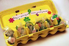 Egg Carton!