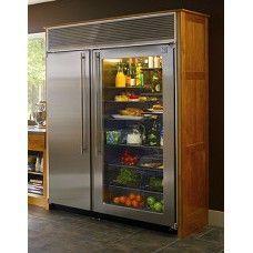 Luxury Refrigerators luxury fridge | refrigerators | pinterest | refrigerator