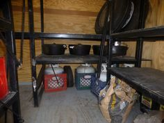 Great organization tips for scout trailers | Boy Scouts ...