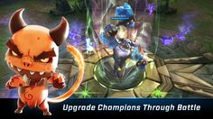 Call of Champions by Spacetime Studios, LLC