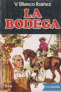 La bodega es una novela naturalista en la que es evidente la influencia de Zola (hay una novela de Zola titulada La taberna, publicada en Letras Universales). Pertenece al grupo de las llamadas novelas sociales y se desarrolla en el ambiente de las bode...