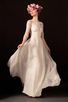 Temperley Bridal Spring/Summer 2017 Bridal | British Vogue