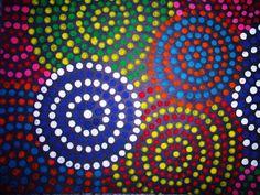 The Art Classroom: Dots n Spots