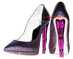 colorful pictures of the most expensive shoes in the world | Dukas Design: An Exclusive For Shoeholics Magazine | Shoeholics Club