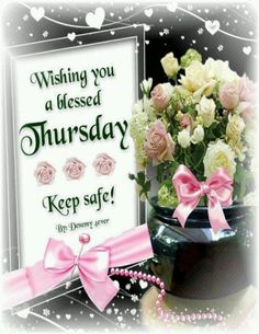 Good Morning sister and all,have a happy day,God bless xxx take care and keep safe❤❤❤🍰☕ Thursday Morning Quotes, Happy Thursday Quotes, Good Morning Thursday, Thankful Thursday, Morning Greetings Quotes, Good Morning Quotes, Morning Images, Morning Messages, Happy Wednesday