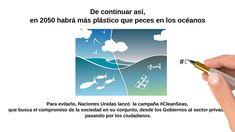 Clean Seas campaña Naciones Unidas contra la ontaminación