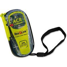personal locator http://www.rei.com/product/815753/acr-electronics-resqlink-406-gps-personal-locator-beacon