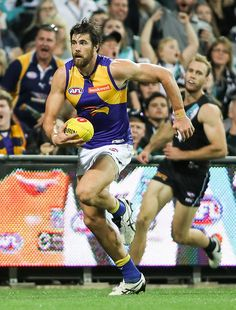 Kennedy's delay prompts Simmo to go early - Footy Plus West Coast Eagles, Go Eagles, My Boys, Rugby, Prompts, To Go, Football, Sports, Number