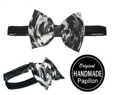 PAPILLON CRAVATTINO farfallino ARTIGIANALE BOW TIE pre tied IDEA REGALO in Abbigliamento e accessori, Uomo: accessori, Cravatte e papillon | eBay  , Men's Bow Tie , pretied bow tie