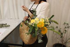 Rustic bouquet  Sunflower 🌻