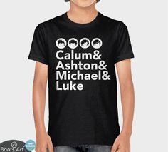 5SOS Fan Shirt (T-Shirt)
