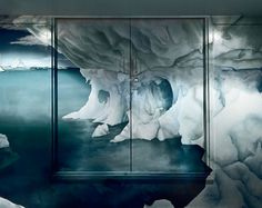 The Arts Foundation : Anne Noble - Antarctica from place to place Antarctica, New Zealand, Landscape Photography, Contemporary Art, Vibrant, Fine Art, Places, Artist, Artwork