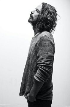 Chris Cornell (Audioslave, Soundgarden, Temple of the Dog) - R. Chris Cornell, Most Beautiful Man, Beautiful People, Say Hello To Heaven, Temple Of The Dog, Smiling Man, Pearl Jam, Celebs, Celebrities