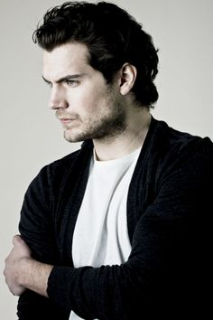 Henry Cavill for Upstreet Magazine by Simon Harris, 8th April 2009.