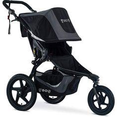 Best Baby Strollers, Jogging Stroller, Bob Stroller, Tire Tread, Large Storage Baskets, All Terrain Tyres, Baby List, Bike Style, Baby Boutique