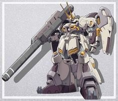 Arte Gundam, Gundam Art, Macross Anime, Mecha Anime, Mecha Suit, Gundam Build Fighters, Gundam Custom Build, Cool Robots, Sci Fi Armor
