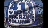 Vídeo old clássico 411 vídeo magazine lançado entre os anos de 1992 a 1993 com um trecho do perfil do skatista profissional Eric Koston, este é o primeiro volume dos clássicos vídeos que fizeram história nos anos 90.