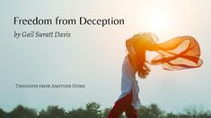 Thoughts from Another Home ©: Freedom from Deception Faith Bible, Bible Verses, Jesus Sacrifice, Philosophical Thoughts, Colossians 1, Greek Words, Greater Than, Bible Studies, Freedom