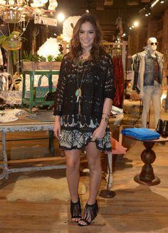 Bruna Marquezine diz que odeia dietas e dispara: 'É um saco ter bumbum grande'